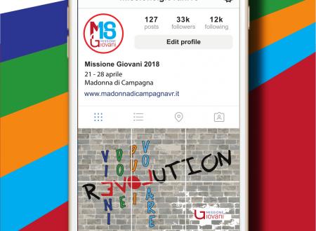 Volantino Missione Giovani 2018 MdC